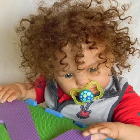 Reborning Tips Instructions And Details Custom Doll Baby