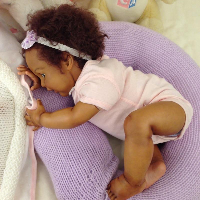 Low Cost Lifelike Baby Dolls Custom Doll Baby